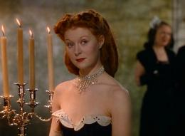 photo 7/21 - Moira Shearer - Les Chaussons rouges - © Carlotta Films