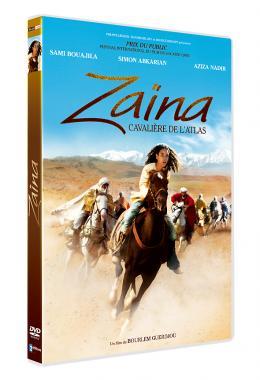 Zaïna Cavaliere De L'Atlas Dvd photo 9 sur 9