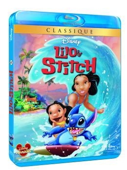 Lilo & Stitch photo 1 sur 14