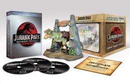 photo 3/3 - Jurassic Park - L'int�grale - © Universal Pictures Vid�os