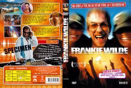 Frankie Wilde Jaquette Dvd photo 9 sur 9