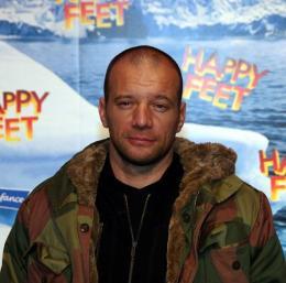 photo 58/75 - Samuel Le Bihan - Avant-premi�re � Paris (novembre 2006) - Happy Feet - © Isabelle Vautier pour Commeaucinema.com