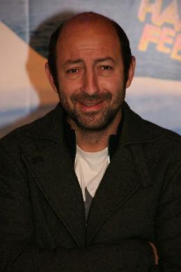 photo 50/75 - Kad Merad - Avant-premi�re � Paris (novembre 2006) - Happy Feet - © Isabelle Vautier pour Commeaucinema.com