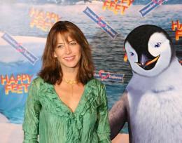 photo 24/75 - Sophie Marceau - Avant-premi�re � Paris (novembre 2006) - Happy Feet - © Isabelle Vautier pour Commeaucinema.com