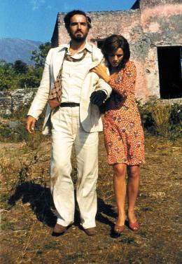 Parfum de femme Vittorio Gassman et Agostina Belli photo 1 sur 5
