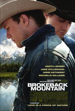 photo 19/23 - Le Secret de Brokeback Mountain - © Pathé Distribution