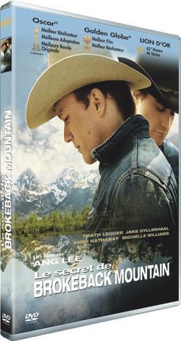photo 20/23 - Dvd - Edition Simple - Le Secret de Brokeback Mountain - © Fox Pathé Europa