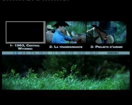 photo 23/23 - Menu Dvd - Le Secret de Brokeback Mountain - © Fox Pathé Europa
