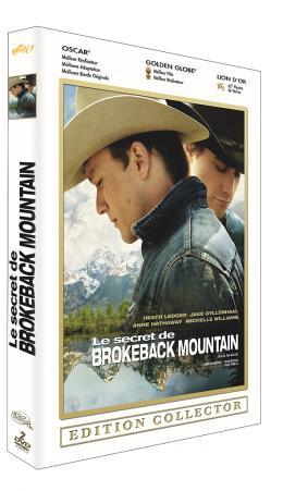 photo 21/23 - Dvd - Edition Collector - Le Secret de Brokeback Mountain - © Fox Pathé Europa