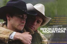 photo 18/23 - Le Secret de Brokeback Mountain - © Pathé Distribution