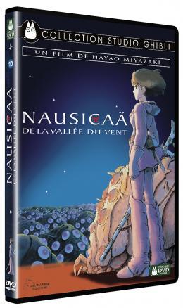 photo 16/17 - Dvd - Edition Simple - Nausica� De La Vall�e du Vent - © BVI