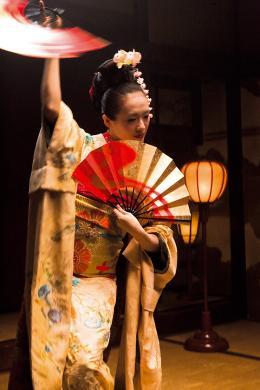 Mémoires d'une geisha photo 8 sur 36