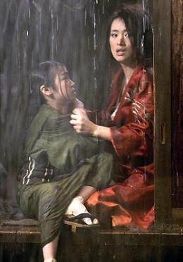 Mémoires d'une geisha photo 1 sur 36
