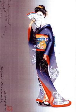 Mémoires d'une geisha photo 6 sur 36