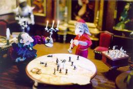 photo 12/14 - Les trois mousquetaires - © Cinema Public Films