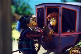 photo 8/14 - Les trois mousquetaires - © Cinema Public Films