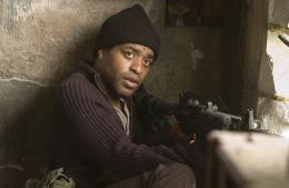 photo 71/98 - Chiwetel Ejiofor - Les Fils de l'homme - © UIP