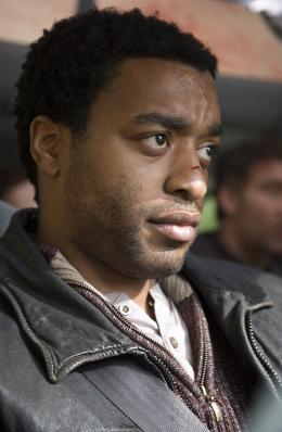 photo 12/98 - Chiwetel Ejiofor - Les Fils de l'homme - © UIP