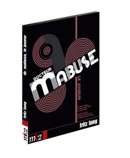 photo 10/10 - Le Docteur Mabuse - © Mk2 Editions