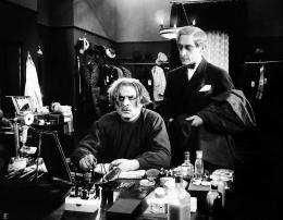 photo 3/10 - Le Docteur Mabuse - © Mk2 Editions