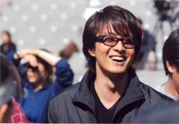 BAE Yong-joon April Snow photo 7 sur 10