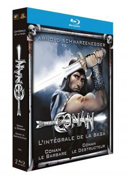 photo 23/23 - Conan le barbare - © Fox Path� Europa