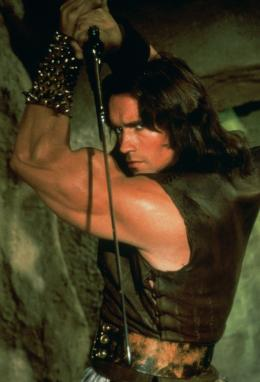 photo 7/23 - Arnold Schwarzenegger - Conan le barbare - © Fox Path� Europa
