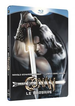 photo 22/23 - Conan le barbare - © Fox Path� Europa