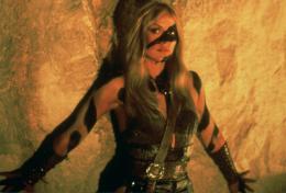 photo 17/23 - Sandhal Bergman - Conan le barbare - © Fox Path� Europa