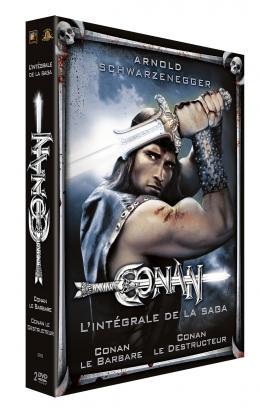 photo 21/23 - Conan le barbare - © Fox Path� Europa