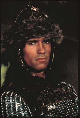 photo 15/23 - Arnold Schwarzenegger - Conan le barbare - © Fox Path� Europa