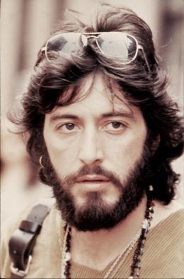 photo 2/14 - Al Pacino - Serpico - © Les Acacias