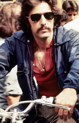 photo 8/14 - Al Pacino - Serpico - © Les Acacias