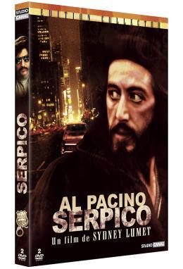 photo 13/14 - Dvd, Edition Collector - Serpico - © Studio Canal Video