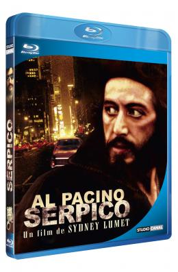 photo 14/14 - Blu-ray - Serpico - © Les Acacias