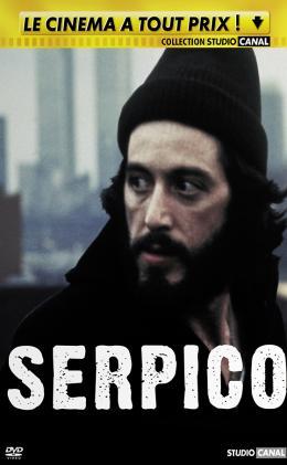 photo 12/14 - Dvd, Edition Simple - Serpico