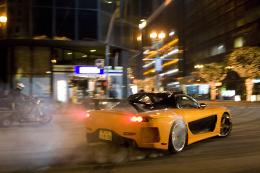 photo 3/13 - Fast and furious : Tokyo drift - © UIP