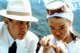 photo 4/11 - Koji Yakusho, Fukumi Kuroda - Tampopo - © Films sans Frontières