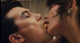 photo 10/11 - Koji Yakusho, Fukumi Kuroda - Tampopo - © Films sans Frontières
