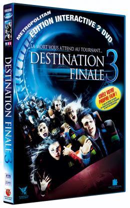 photo 14/14 - Dvd - Destination Finale 3 - © Métropolitan Film