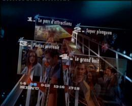 photo 13/14 - Menu Dvd - Destination Finale 3 - © Métropolitan Film