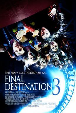 photo 1/14 - Affiche américaine - Destination Finale 3