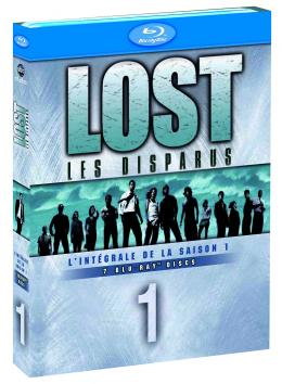 photo 21/21 - Pack Blu-ray - Lost : les Disparus - Saison 1 - © Buena Vista Home Entertainment