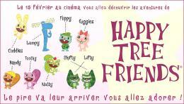 Happy Tree Friends photo 1 sur 26