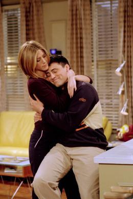 photo 8/10 - Saison 7- Jennifer Aniston, Matt Leblanc - Friends - Saison 7 - © Warner Bros
