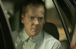 24 heures chrono : saison 6 Kiefer Sutherland - Saison 6 photo 6 sur 8