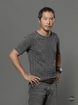 photo 21/65 - Ken Leung - Saison 6 - Lost - Saison 6 - © ABC Studios