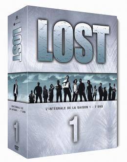 photo 20/21 - Dvd - Saison 1 - Lost : les Disparus - Saison 1