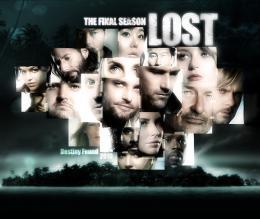 photo 37/65 - Saison 6, poster promo - Lost - Saison 6