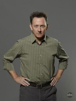 photo 30/65 - Michael Emerson - Saison 6 - Lost - Saison 6 - © ABC Studios